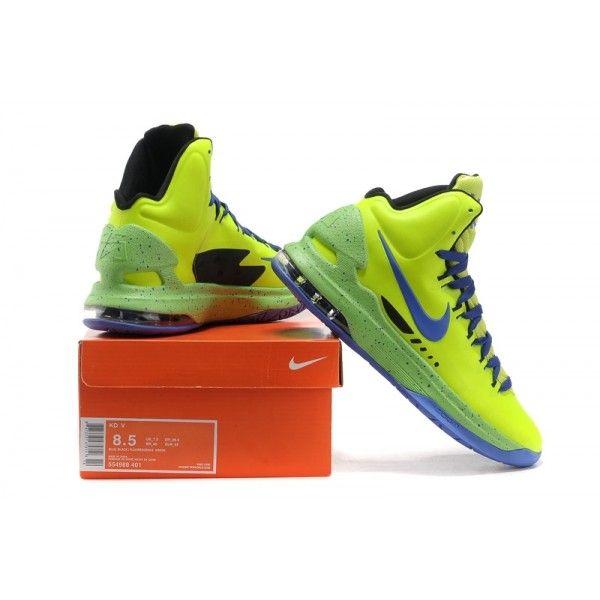 Nike Zoom KD V Volt Blue/Green, cheap Nike Zoom KD V, If you want to look  Nike Zoom KD V Volt Blue/Green, you can view the Nike Zoom KD V categories,  ...