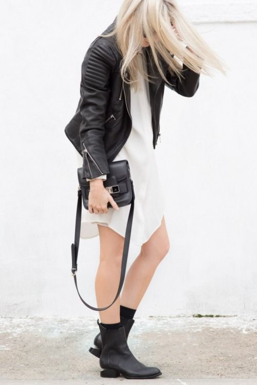 #minimal #chic #fashion <3