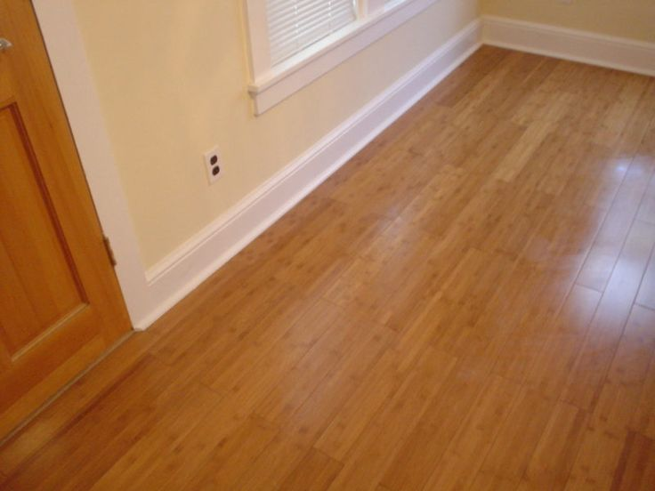 Laminate Wood Floor Trim Interesting The Art Of Wood Floor Or Laminate Architecture Rukle