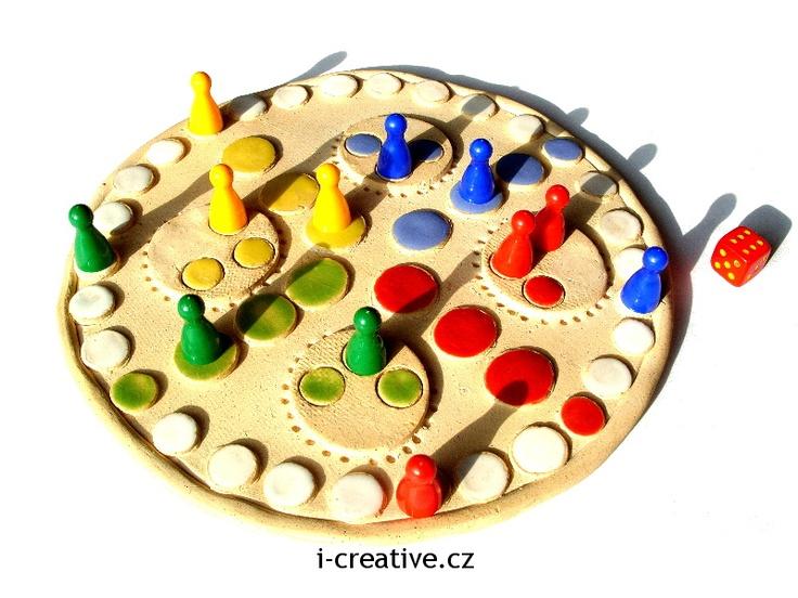 http://www.i-creative.cz/2008/04/16/keramicke-clovece-nezlob-se/ Keramika nápady.