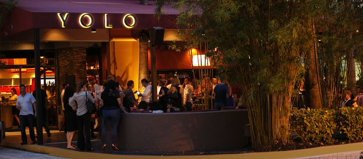 Image result for yolo restaurant
