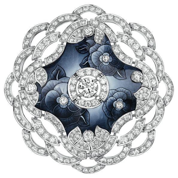 Haute joaillerie les talismans de chanel best chanel for Haute joaillerie chanel