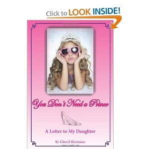Great book for girls/women of all ages...but, definately a must-read for the single ones!