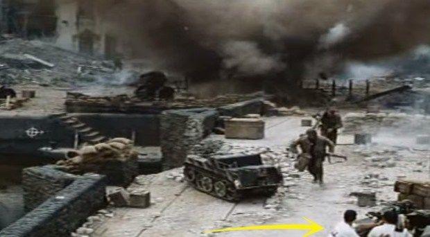 5. O Resgate do Soldado Ryan (1998)