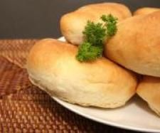 Recipe The Bestest Bread Rolls Ever - also good for making a variety of scrolls