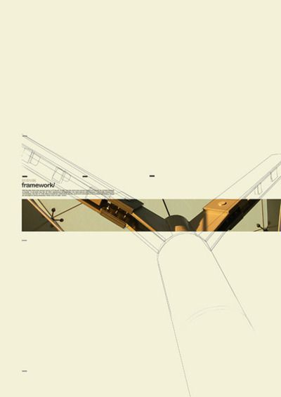 Tectonic Connection  - graphical / minimal