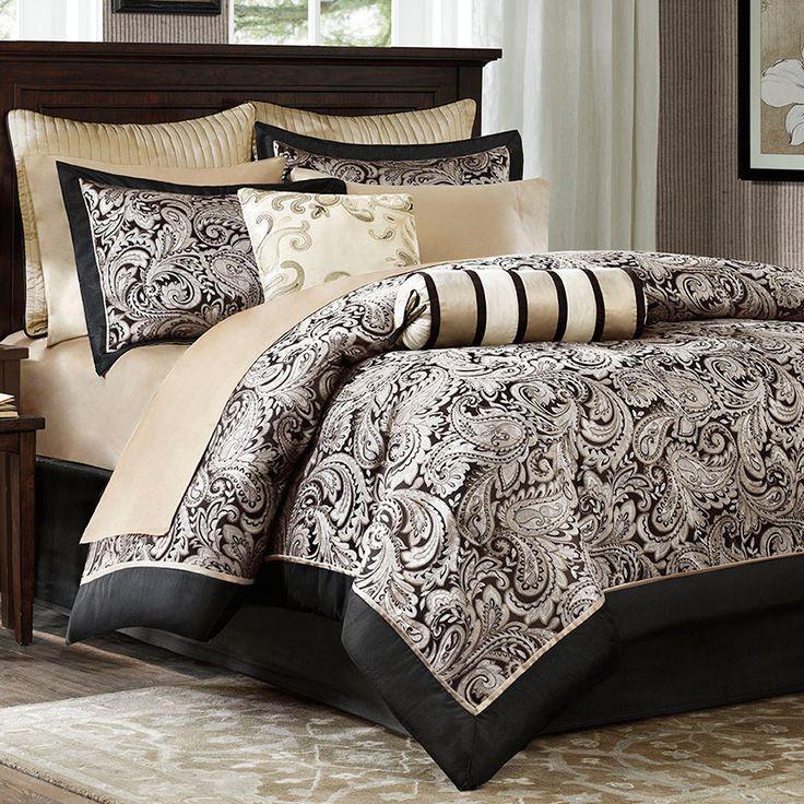 California King Bedding Sets | Wayfair