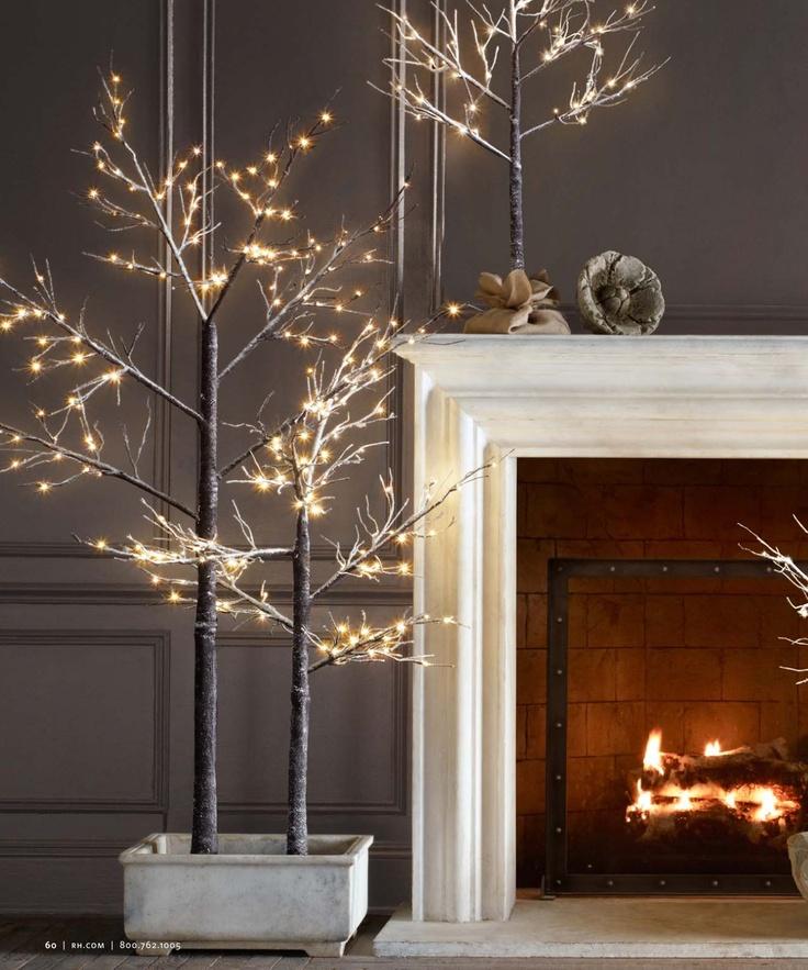 Fireplace Design restoration hardware fireplace : 62 best Restoration images on Pinterest