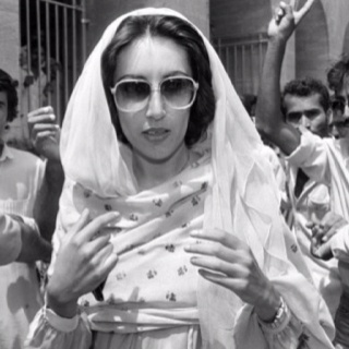 Benazir Bhutto served as a Pakistani prime minister for two non consecutive terms and was assassinated in 2007