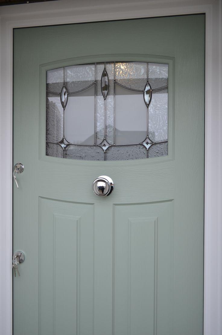 Rockdoor newark lantern for Composite front doors