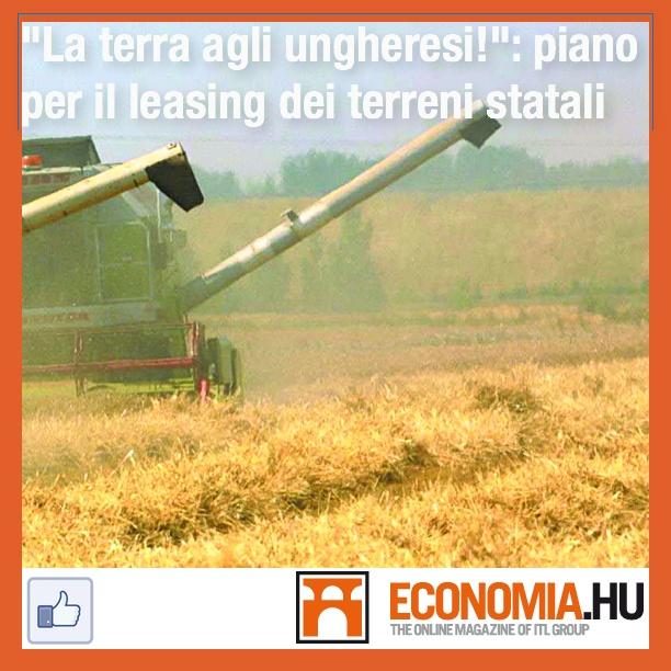 """""""La terra agli agricoltori!"""""""