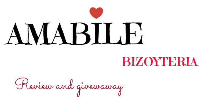 my beauty map: AMABILE BIZOYTERIA REVIEW AND GIVEAWAY..!!!