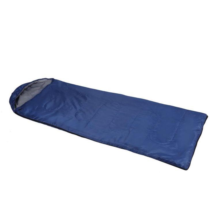 Buy Lightweight Sleeping Bag Outdoor Camping Adult Envelope Waterproof Keep Warm Sleep For