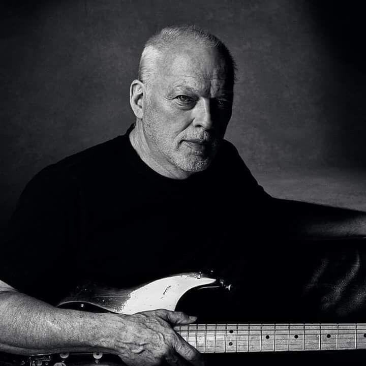 David Gilmour RTL 2015