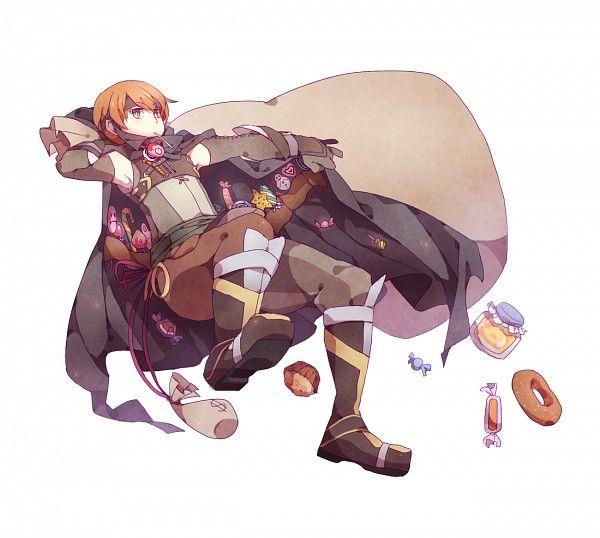 Gaius (Fire Emblem: Awakening)