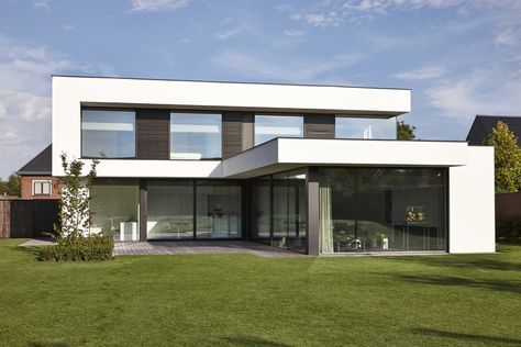 Woning BS by GC Architecten