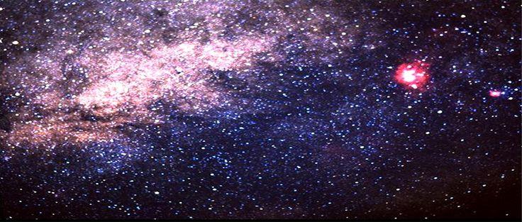26-osainen avaruutta käsittelevä sarja.