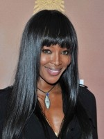 Naomi Campbell's Going to Be a Judge on a New Fashion Reality TV Show