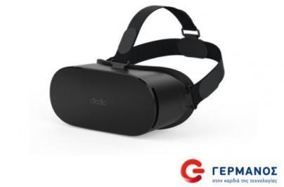 Διαγωνισμοι Techgear.gr Τα δώρα του διαγωνισμού είναι 3 μάσκες εικονικής πραγματικότητας DLODLO VR H2