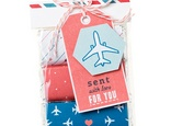 Sent with Love treat bag