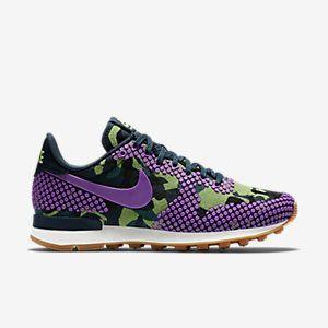 Air Max 90 Wunderbarer Stil Nike Laufschuhe Schuhe Silber Metallisch Rosa Lila Damen