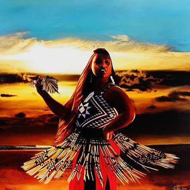 "Stunning work from our local Opotiki based #NZ artist Te Mete Smith called ""Anameka "" Buy online today: www.koruenterprises.com.au"