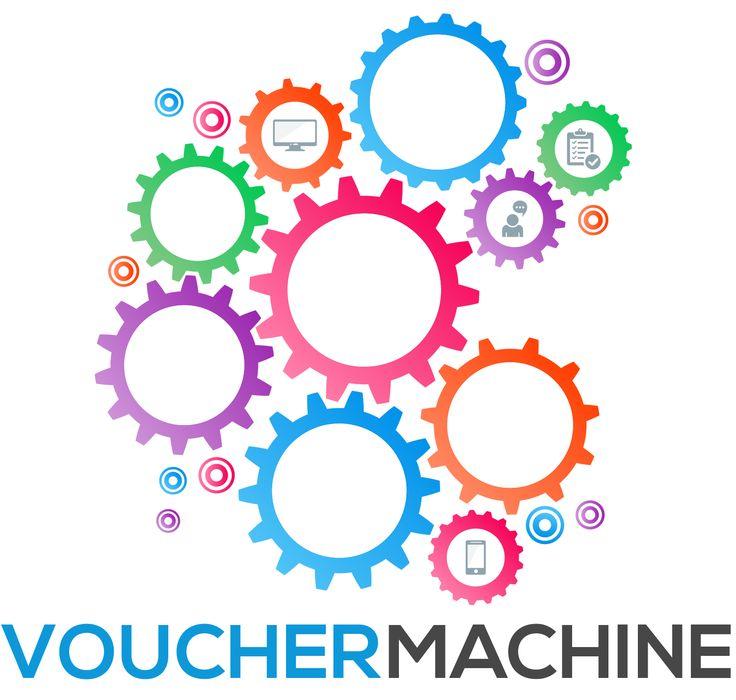Voucher Machine - http://marketing4nerds.com/voucher-machine/