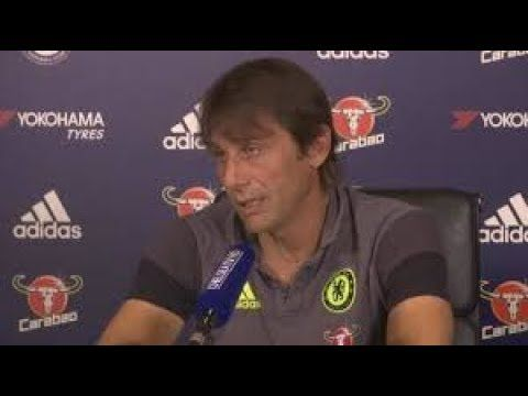 News Today - Football : Conte signs improved Chelsea deal
