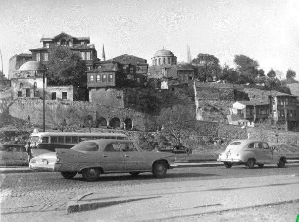 Zeyrek, Istanbul.