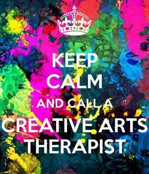 A Brief Guide to the Creative Arts Therapies and Expressive Arts Therapies, plus 2014 reference list   Psychology Today
