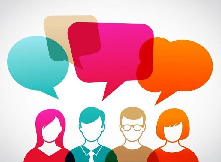 Contoh percakapan 4 orang dalam bahasa inggris beserta arti kata…
