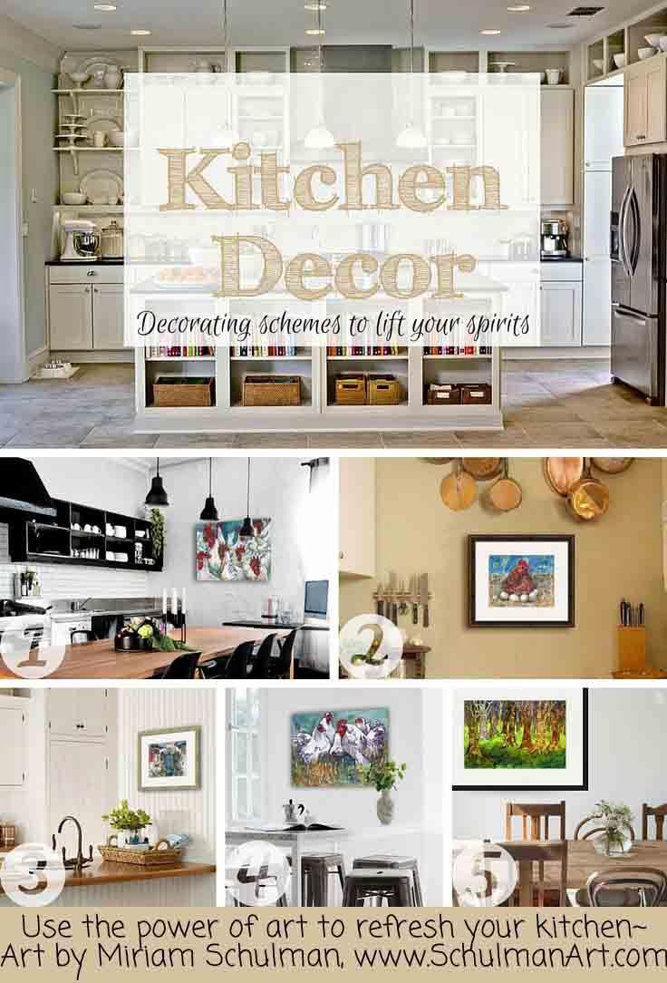 38 best kitchen decor images on pinterest