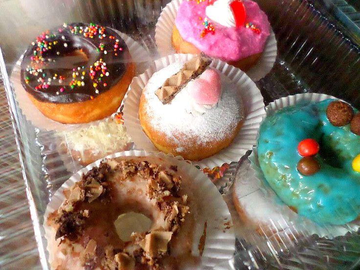 Doughnut ^_^