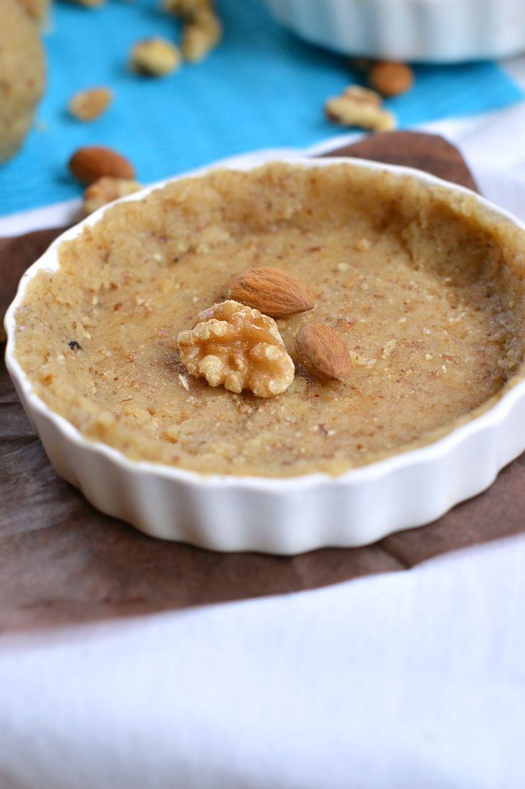 walnut crust paleo