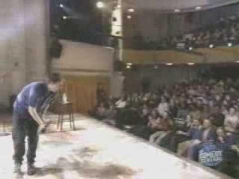 screaming funny. Jim Breuer impersonates AC/DC doing The Hokey Pokey. 4:16