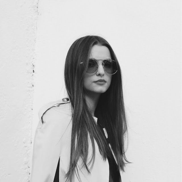 nina's pause: Untitled.  #fashion #outfit #lookbook #blogger