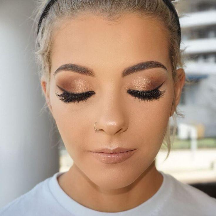 Haare und Make-up - Amy Bysouth Maskenbildnerin Melbourne Victoria