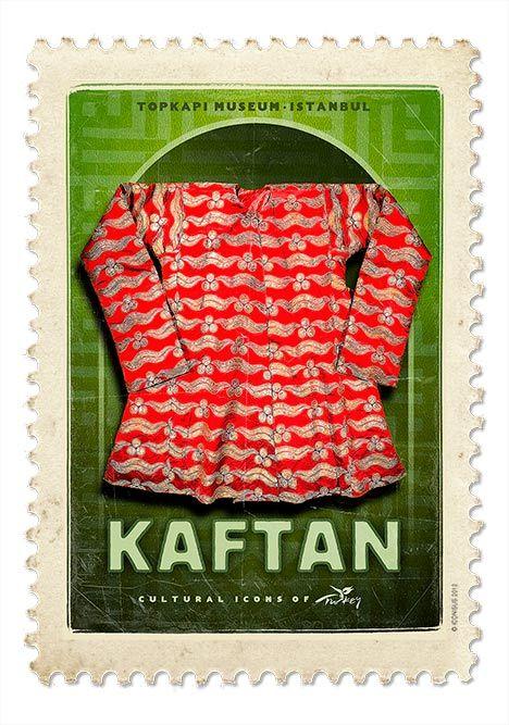 Kaftan #Ottoman #Culture