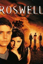 Roswell Season 1 Watch Online. The lives of three young alien/human hybrids with extraordinary gifts in Roswell.