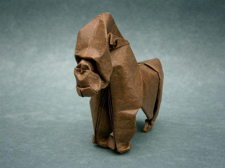 Origami by mitanei.deviantart.com