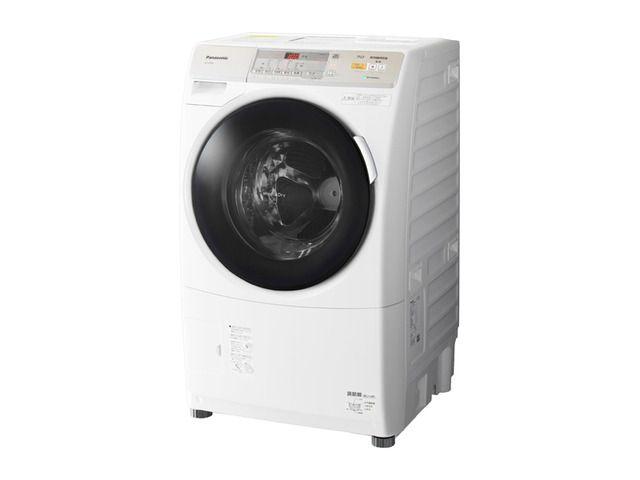 ドラム式電気洗濯乾燥機 NA-VH320L 商品概要 | 洗濯機/衣類乾燥機 | Panasonic