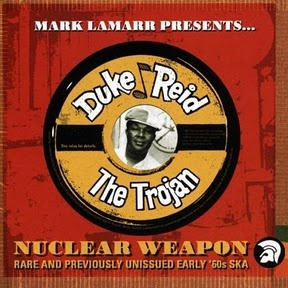 Duke Reid's Nuclear Weapon