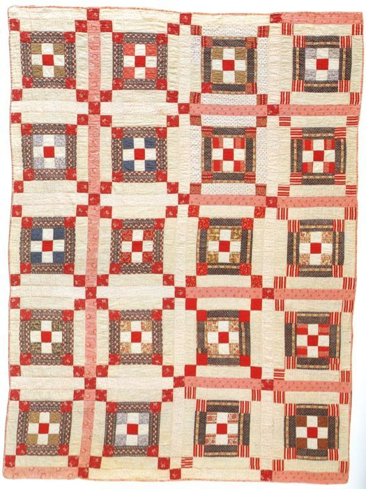 Twelve Quilts of Christmas 2017 – #9