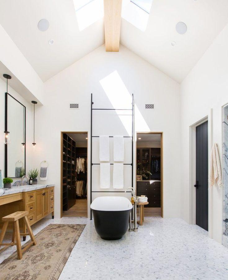 Dieses moderne kalifornische Zuhause ist alles | Einrichtungsideen | Wohnkultur Blog