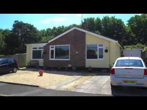Looking For A Beautiful 4 Bed Bungalow in Dorchester?