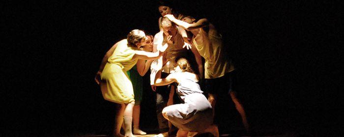 Eventi: Beyond the Dolls della compagnia Lost Movement di Nicolò Abbattista