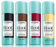 Brand New SavingStar Offer! L'Oréal® Paris Root Cover Up Spray - http://www.stacyssavings.com/brand-new-savingstar-offer-loreal-paris-root-cover-up-spray-2/