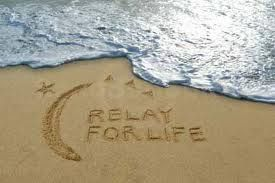 Relay for life!