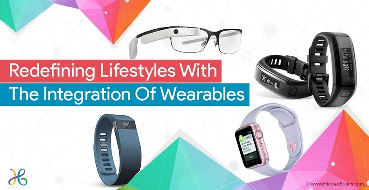Whether smartwatches, fitness bands, or headphones, wearable devices help us lead healthier lives. Wearable technology is currently in its nascent stage or early adopter phase. With the launch of Apple Watch, the technology is getting more mainstream. It is no longer limited to a fitness device.