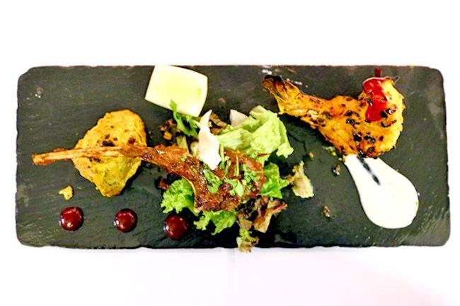 [New Post] Punjab Grill by Jiggs Kalra – Indian Fine Dining At Marina Bay Sands http://danielfooddiary.com/2015/11/10/punjabgrill/